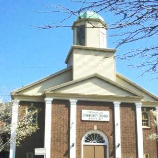 Woodside Community Church Sermon Podcasts