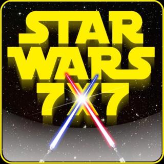 Star Wars 7x7 | Star Wars News, Interviews, and More!