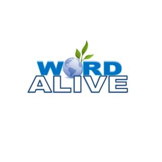 Word Alive Podcast (????? ?????)