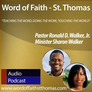 Word of Faith International Christian Center - St. Thomas