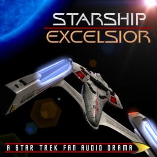 Starship Excelsior: A Star Trek Fan Audio Drama