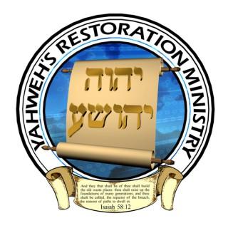 Yahweh's Restoration Ministry