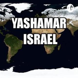 Yashamar Israel Podcast