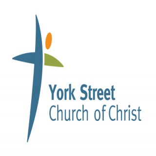 York St CoC Sermons