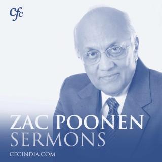 Zac Poonen Sermons