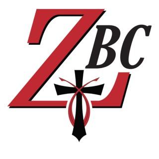 Zaneis Baptist Church