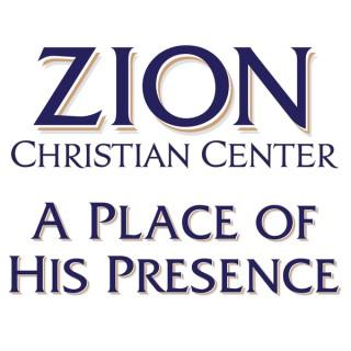 Zion Christian Center Sermons