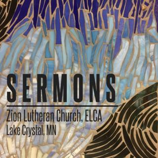 Zion Lake Crystal Sermons