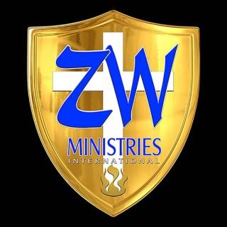 Zion Word Ministries International Podcast