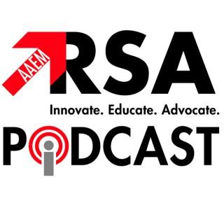 AAEM/RSA Podcasts