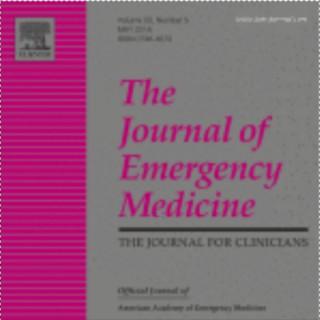 AAEM: The Journal of Emergency Medicine Audio Summary