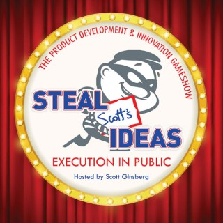 Steal Scott's Ideas