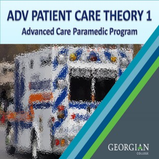 Adv Patient Care Theory 1