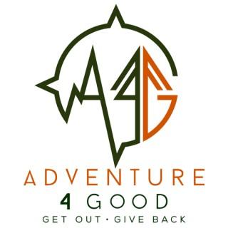 Adventure 4 Good - A Travel Podcast