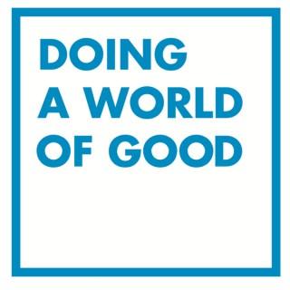 AIChE - Doing a World of Good