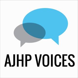 AJHP Voices