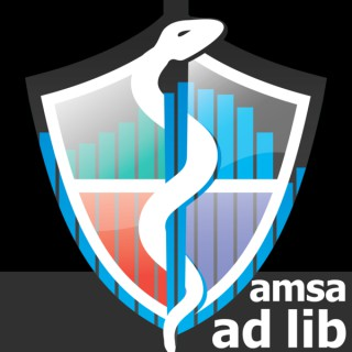 AMSA ad lib