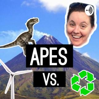 APES vs.