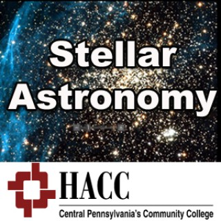 ASTR 104: Introduction to Stellar Astronomy - Complete