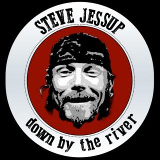 Steve Jessup Podcast