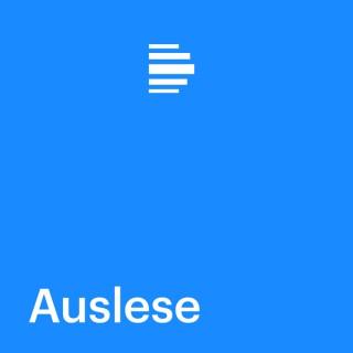 Auslese - Deutschlandfunk