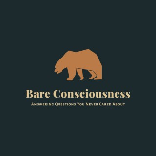 Bare Consciousness