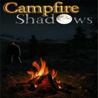 Campfire Shadows