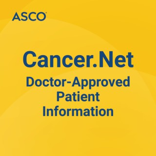 Cancer.Net Podcasts