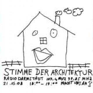 Stimme der Architektur