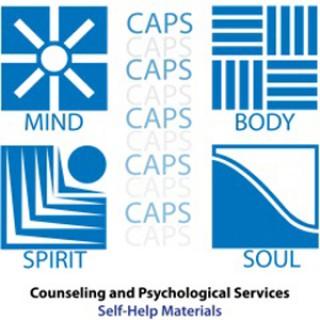 CAPS Self Help Materials