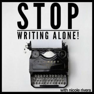 Stop Writing Alone