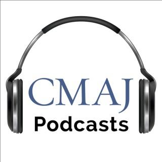 CMAJ Podcasts
