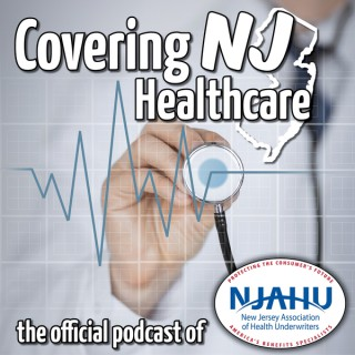 Covering NJ Healthcare