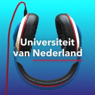 De Universiteit van Nederland Podcast