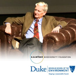 E.O. Wilson - Biodiversity and the Meaning of Human Existence