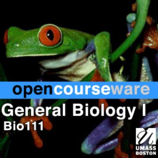 General Biology I - Fall 2012