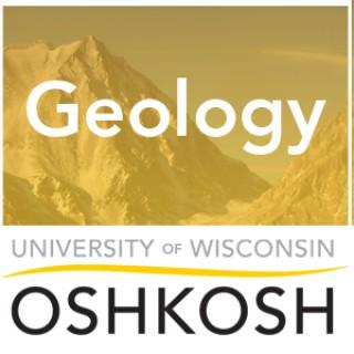 Geology 102 - Physical Geology