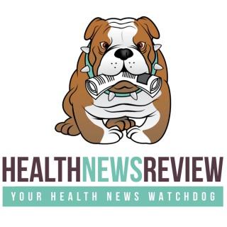 Health News Watchdog