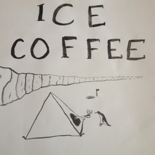Ice Coffee:  the history of human activity in Antarctica