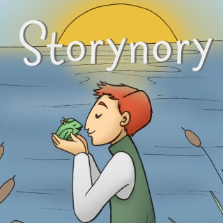 Storynory - Stories for Kids