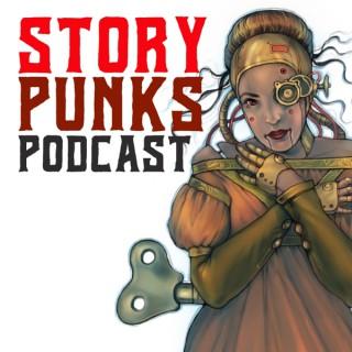 Storypunks Podcast