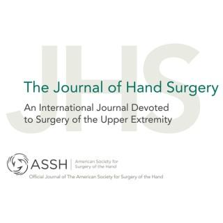Journal of Hand Surgery
