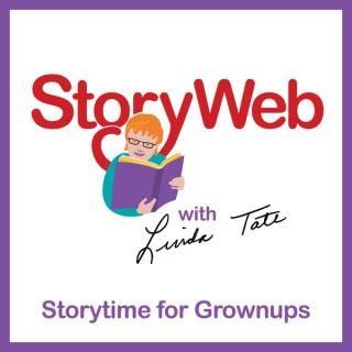 StoryWeb: Storytime for Grownups