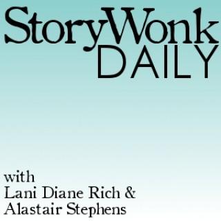 StoryWonk Daily | StoryWonk