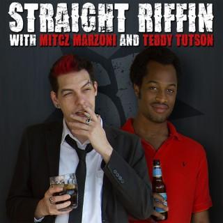 Straight Riffin'