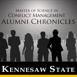 Master of Science in Conflict Management