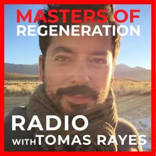 Masters of Regeneration Radio