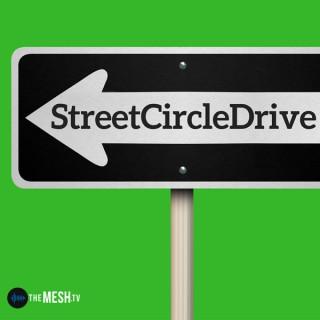 StreetCircleDrive