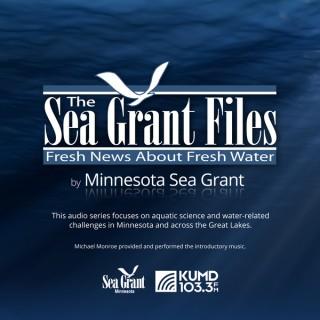 MN Sea Grant: Sea Grant Files