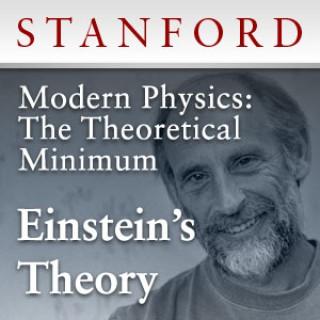Modern Physics: The Theoretical Minimum - Einstein's Theory